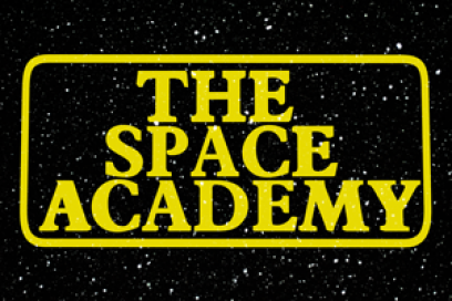 The Space Academy is on the way