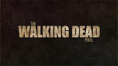The Walking Dead – Photoshop Tutorial
